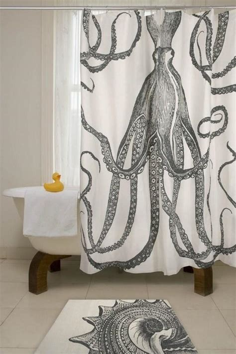 cool shower curtain strange wacky and cool shower curtains