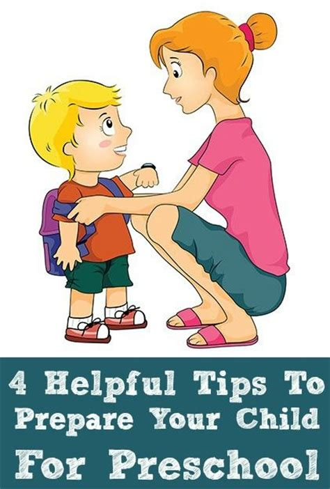 how to prepare child for preschool 4 helpful tips on how to prepare your child for preschool 692