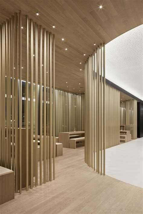 Gallery of Restaurant Tour Total / Leyk Wollenberg