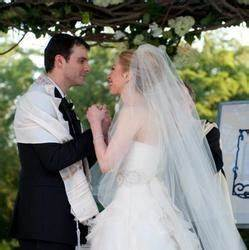 Chelsea Clinton and Marc Mezvinsky Wedding Pictures ...