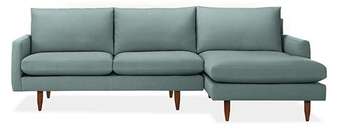 room board sofa benedetina sectionals room and board