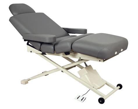 proluxe lift assist salon top facial chairs oakworks