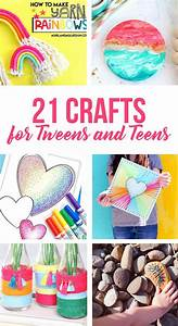 21, Crafts, For, Teens, And, Tweens, In, 2020