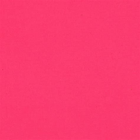 Micro Fiber Dwr Poplin Hot Pink  Discount Designer Fabric