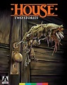 House Finally Hits Blu-ray From Arrow - Dread Central