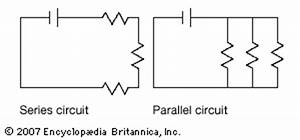 series and parallel circuits - Kids | Britannica Kids ...