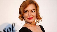Lindsay Lohan says she and ex Samantha Ronson were 'best ...