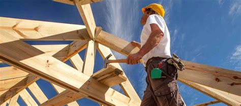 Homebuilders Optimistic Amid Low Mortgage Rates