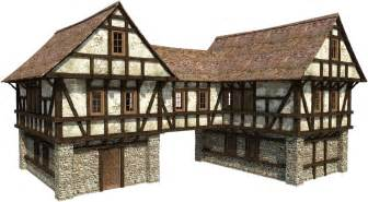 Old Age Home Building Design Picture