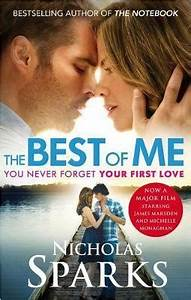 The Best Of Me : Nicholas Sparks : 9780751553338