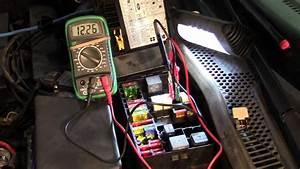 Fuse Box Diagram For 2010 F150