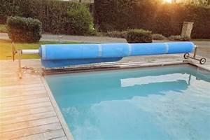 Enrouleur De Bache Piscine : prix d un enrouleur de b che piscine ~ Melissatoandfro.com Idées de Décoration