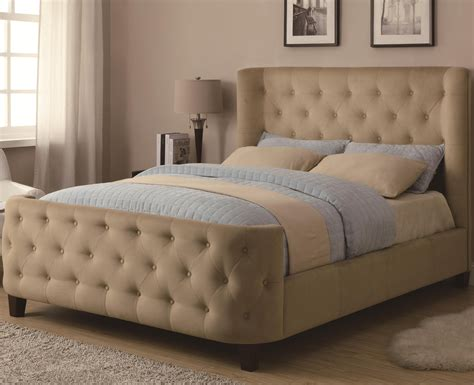 bed headboards king size 20 king size bed design to beautify your s bedroom