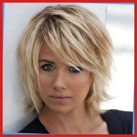 chunky layered haircuts awesome along with attractive chunky layered bob intended 3655