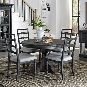 Magnussen, -, Bedford, Corners, Round, Dining, Table