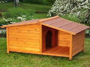 Maison Pour Chat Extérieur : cabane en bois pour chat ~ Premium-room.com Idées de Décoration