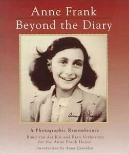 Anne Frank Book Quotes. QuotesGram