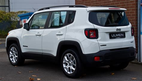 1000+ Images About Jeep Renegade On Pinterest