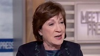 Susan Collins Calls For Kavanaugh and Accuser to Testify