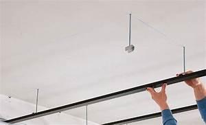 Installer Faux Plafond : choisir et monter un faux plafond ~ Melissatoandfro.com Idées de Décoration