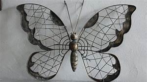 Decoration Murale Fer : decoration exterieur fer forge spa amiens sonails ~ Melissatoandfro.com Idées de Décoration