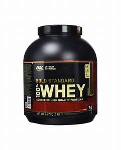 11 Best Whey Protein Powders For Men 2018