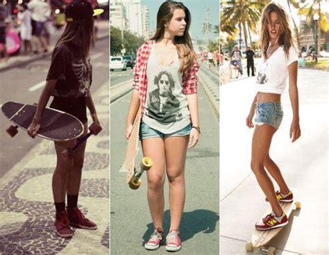 Moda skate mujer - Buscar con Google | moda skater | Pinterest | Hip hop Bu00fasqueda y Moda
