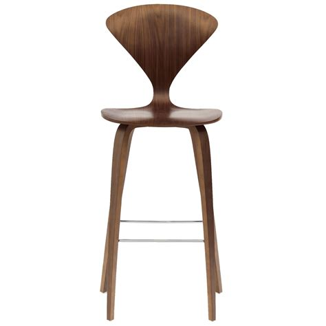 chaise cherner cherner counter stool mid century modern stools