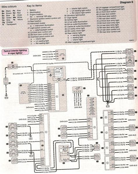 Best Images Mercedes Wiring Diagrams