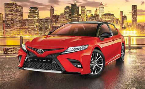 2019 all toyota camry 2019 toyota camry spotted in for the time