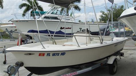 Buy A Boat In Key West by Key West Boat Sales Miami Florida