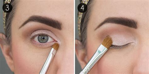 How To Make Your Eyes Look Bigger With Makeup More Com