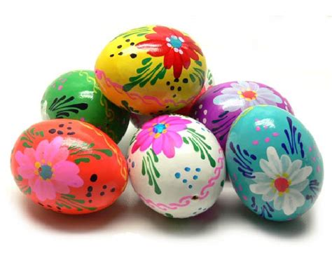 p 226 ques et traditions on easter easter eggs and eggs