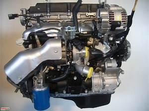 Replacement Engine Kia Sorento 06