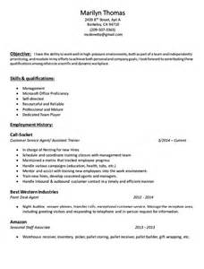 resume template free download microsoft document imaging specialist resume exle resumes design