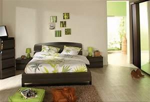 Deco Chambre Parentale : quelles couleurs choisir pour une chambre d 39 adulte relaxante ~ Preciouscoupons.com Idées de Décoration