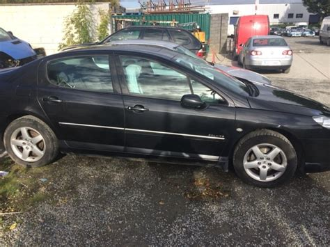 small peugeot cars for sale 2007 peugeot 407 for sale for sale in clondalkin dublin