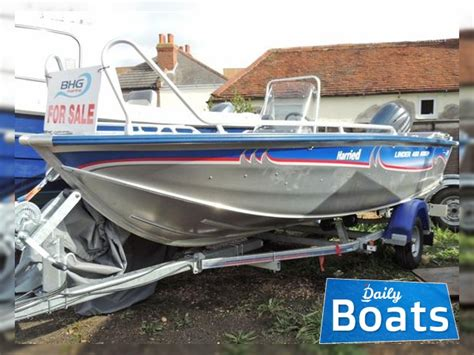 Linder Arkip 460 Boats For Sale by Linder Arkip 460 For Sale Daily Boats Buy Review