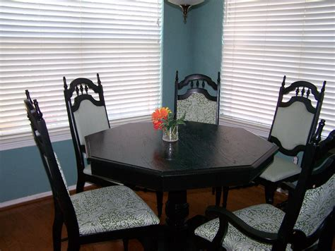 ideas to re cover my kitchen chairs refinish colors