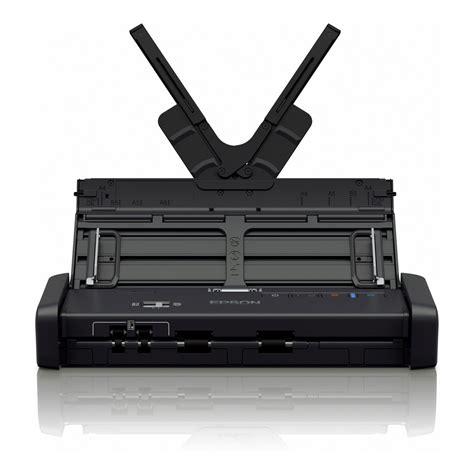 Epson Workforce DS-310 - Scanner pro portable et rapide