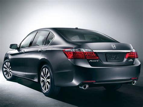 Honda Accord Picture by 2013 Honda Accord Sedan Specs And Price Otomild