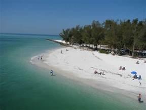 Coquina Beach Bradenton Florida
