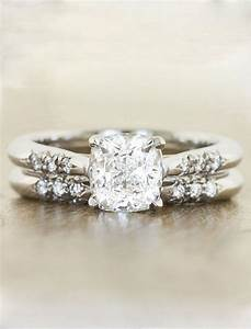 Engagement rings wedding rings quotabbyquot wedding ring for Wedding ring descriptions