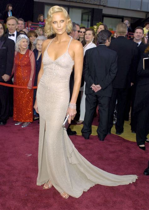 Best Oscar Dresses All Time Fashion