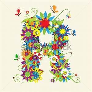 Letra R, Diseño Véase También Cartas En MI Galería ...
