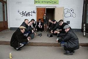 One Of Them Is Not A True Slav  Can You Spot The Western Spy
