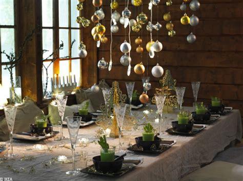 decoration   christmas table blog hotel