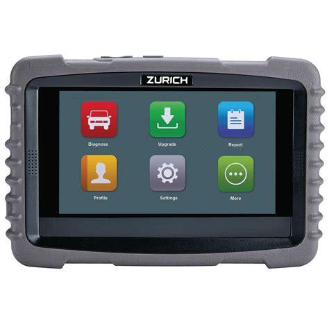 car scanner pro zr pro professional automotive scanner
