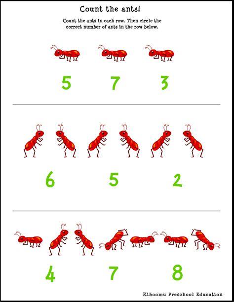 kindergarten worksheets toddlers alphabet printable