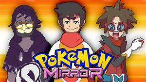 Pokemon Version Youtube : pokemon youtuber version pok mon mirror youtube ~ Medecine-chirurgie-esthetiques.com Avis de Voitures